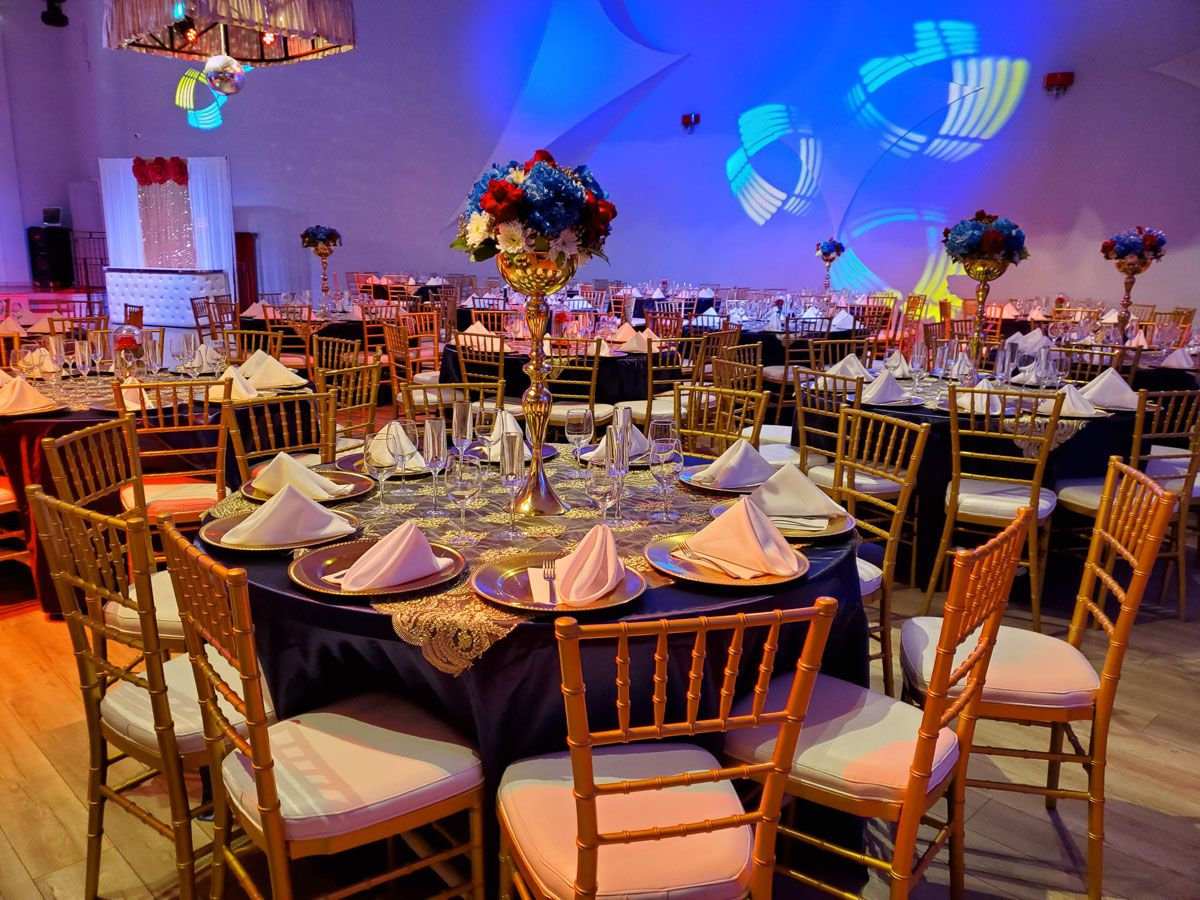 Emily's Banquet Hall and Event Center
