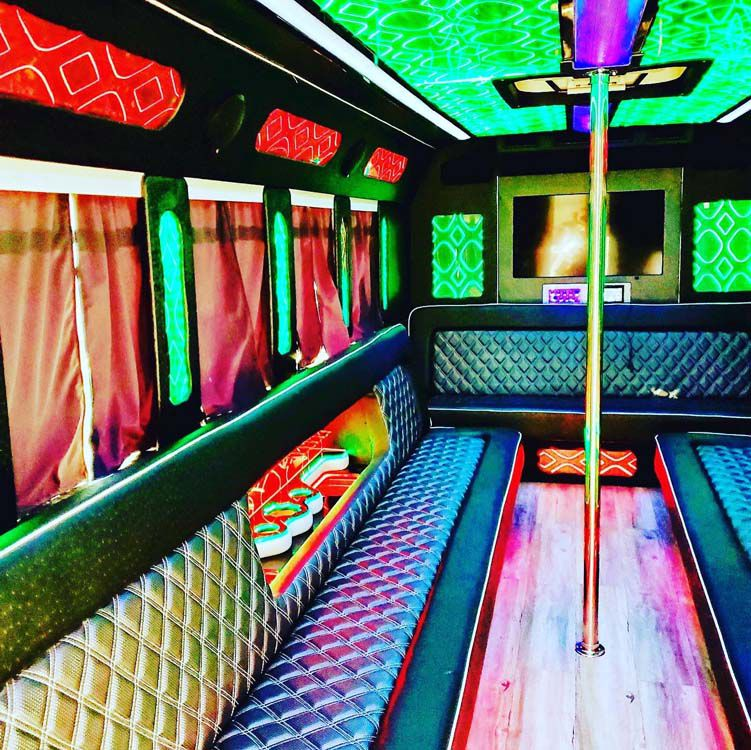 Party Bus Limo